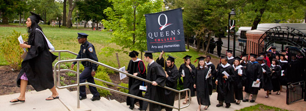 The Fund for Queens College Queens College CUNY